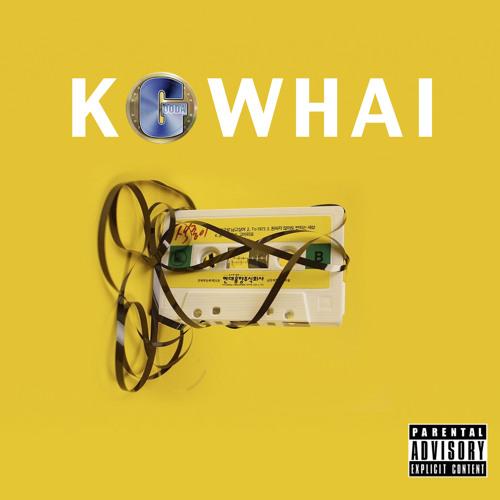 Kowhai Tape
