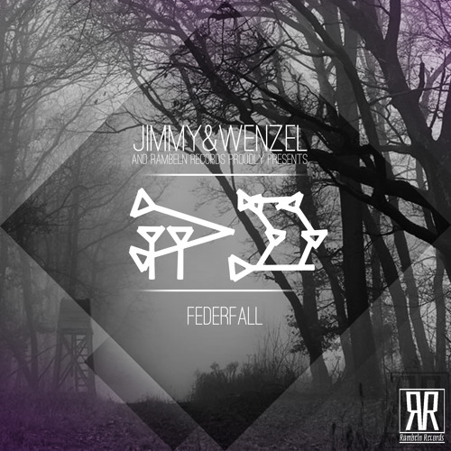 "Jimmy&Wenzel - The Shaman (new track - original mix - album ""FEDERFALL"" 2014)"