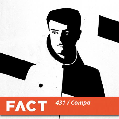 FACT mix 431 - Compa (Mar '14)