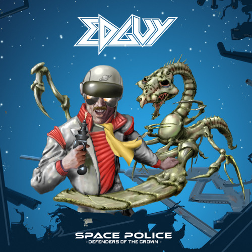 EDGUY - Sabre & Torch