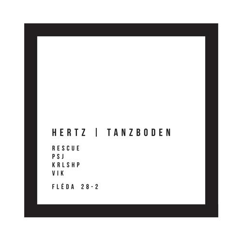 vik @  HERTZ | Tanzboden - fléda 28.02.2014