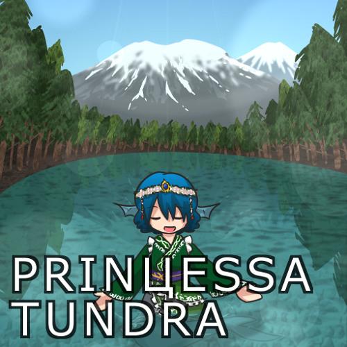 PRINЦESSA TUNDRA
