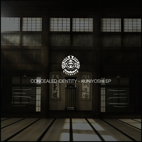 Concealed Identity - Kuniyoshi EP (T12EP010) [FKOF Promo]