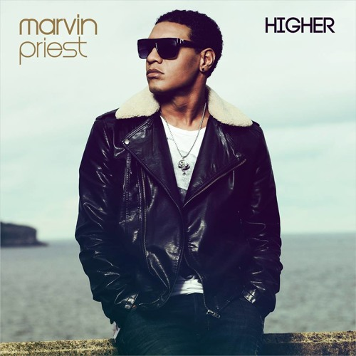 Marvin Priest - Higher (Komes Remix) [Radio Edit] [Universal Music Australia] [OUT SOON]