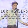 Borrow My Heart (taylor henderson)