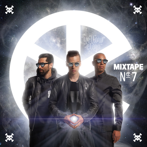 Yellow Claw - #7