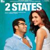Locha - E-Ulfat - 2 States - Official Song - Arjun Kapoor, Alia Bhatt