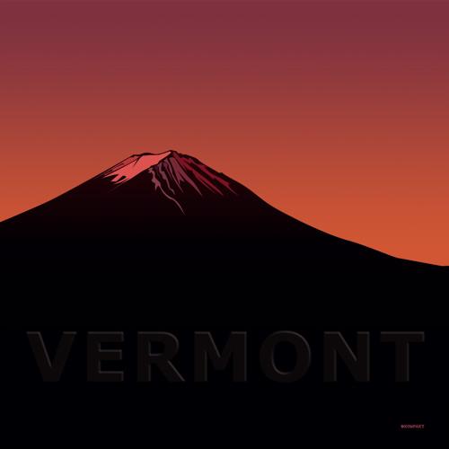 03 Vermont - Übersprung
