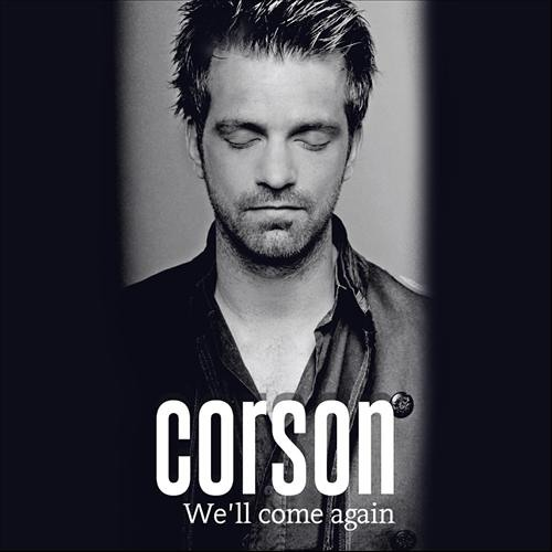 Corson - We'll come again (Roter & Lewis Radio Mix)
