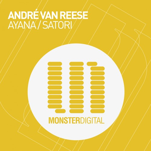 André van Reese - Ayana (Preview)