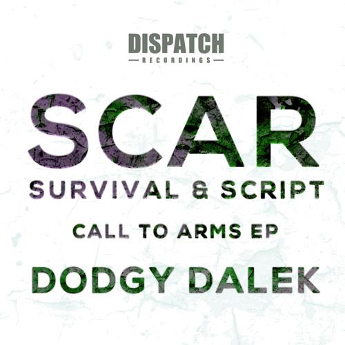 SCAR - Dodgy Dalek - Dispatch 078 D (CLIP) - OUT NOW