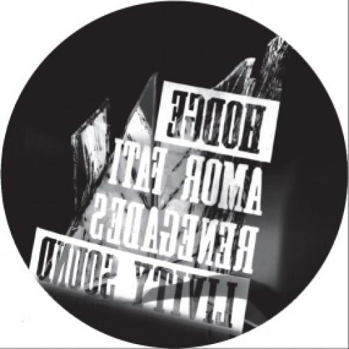 Hodge - Amor Fati / Renegades
