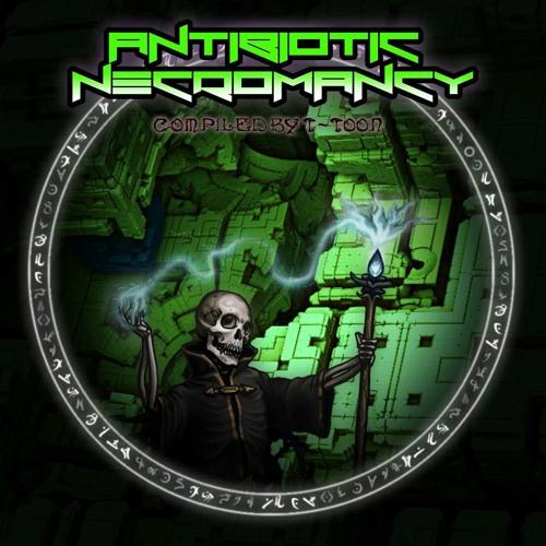 Power Of Vibration (164bpm) VA-Antibiotic Necromancy (Triptec Records)