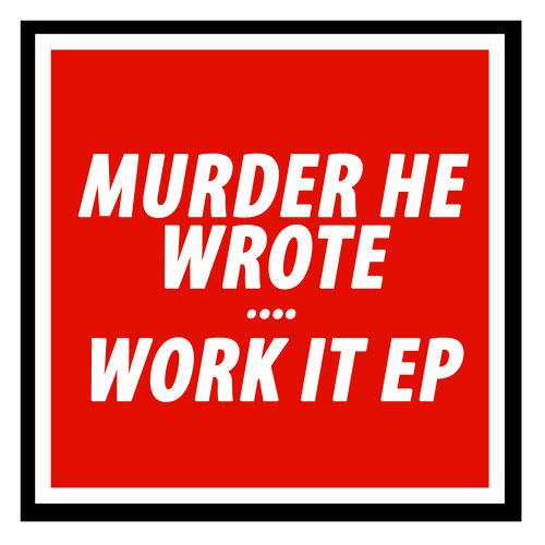 Murder He Wrote - Push It