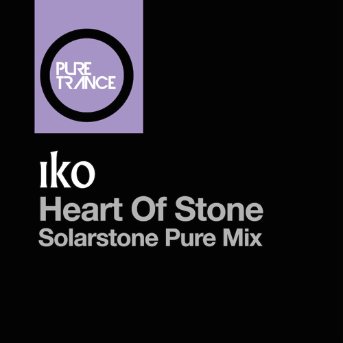TEASER PT004 IKO - Heart Of Stone (Solarstone 'Can't Forget You' Pure Dub)
