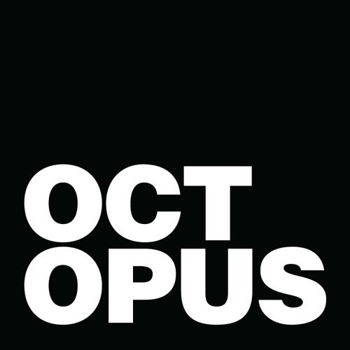 Octopus Radio Show 045 - Darren Emerson Takeover