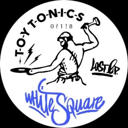 Whitesquare - Lost (NT89 remix) [TOYTONICS] on RINSE FM