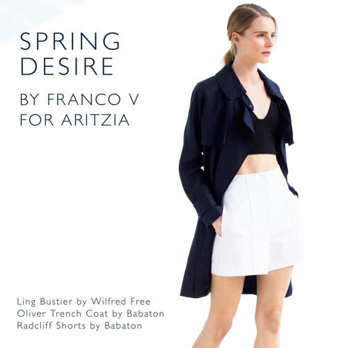 Franco V - Spring Desire