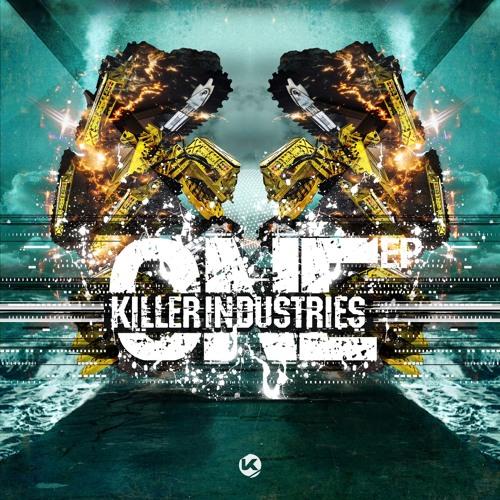 Killer Industries - Roadrage (Original Mix)