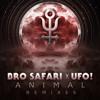 Bro Safari x UFO! - Burn The Block (Gent & Jawns Remix)