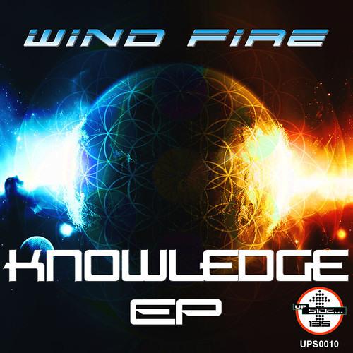Wind Fire - Trust (Original Mix)Preview SC