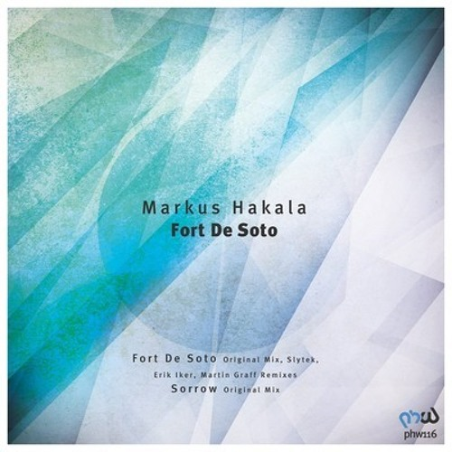Markus Hakala - Fort De Soto [Erik Iker remix]