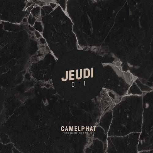 CamelPhat - Sahara Holiday - Jeudi Records