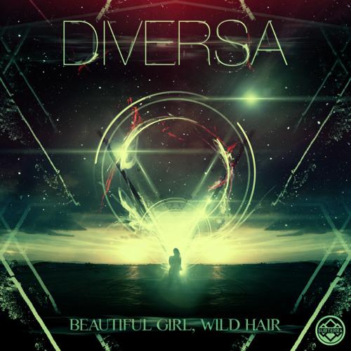 Diversa - Terabyte | Beautiful Girl, Wild Hair