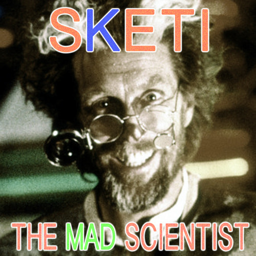 The Mad Scientist [FREE DOWNLOAD!!]