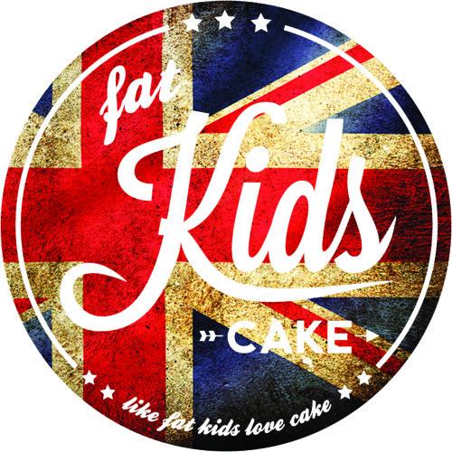 Fat Kids Cake Mixtape #3 - Sian Bennett (UK)