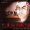 Num Role Cum Rosana Bronk´s - Trilha Sonora do Gueto Portada del disco