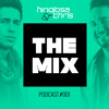 THE MIX By Hinojosa & Mr Chris [Podcast #001]