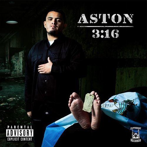 """A$ton Matthews - """"Lullaby""""  Feat. A$AP Ferg (prod. A-1 Fly)"""