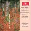 Cesar Franck: Quintet in f minor, III. Allegro Non Troppo