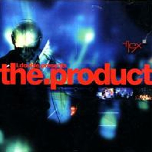 REVOLVER - 'COBRA.vip' (FLEX RECORDS 2000)