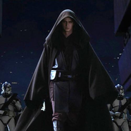 Anakin's Betrayal