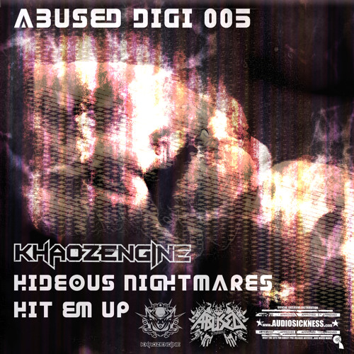 KhaozEngine-Hidious Nightmares/Abused Digi 005 prev.
