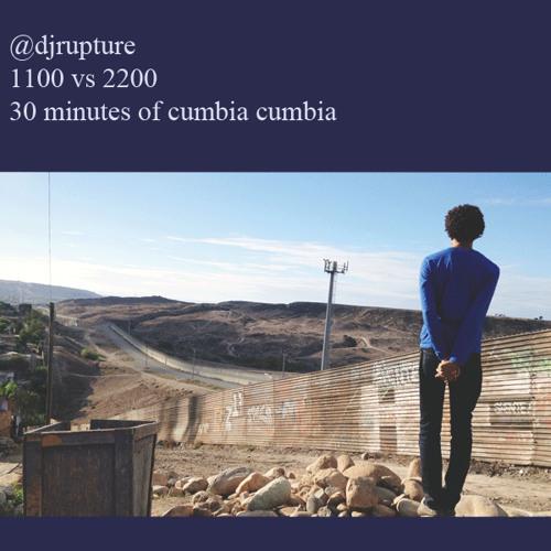 Enero 2013 Cumbia Mix (desde la ciudad de Nueva York!)