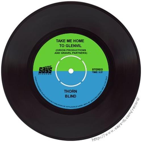 Take Me Home To Glenvil - Acoustic