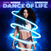 Amy Weber ft Sean Kingston Dance of Life (Reid Stefan Remix Radio) CLEAN