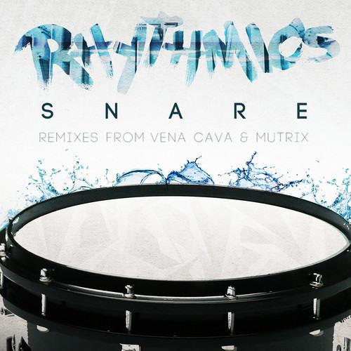 SNARE! (Mutrix Remix) - Rhythmics