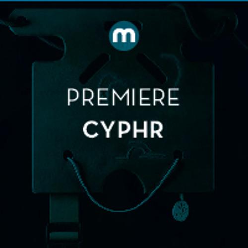 Premiere: CYPHR 'Brace'