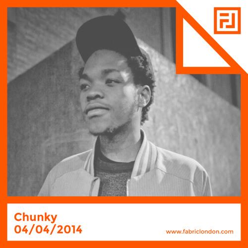 Chunky - FABRICLIVE Promo Mix