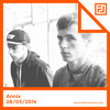 Annix - FABRICLIVE x Playaz Mix