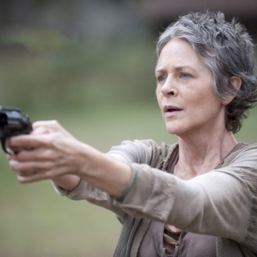 FBS Special Delivery No. 18 - The Grove Walking Dead Recap