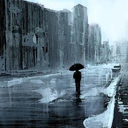 Those sad rainy days (feat. Mohanad Zohair)