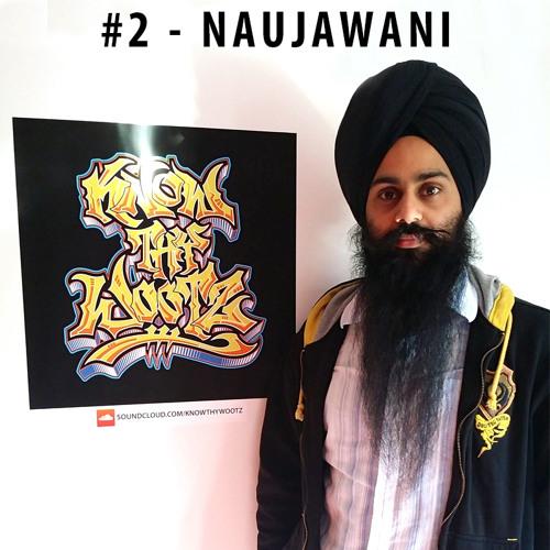 #2 - Naujawani