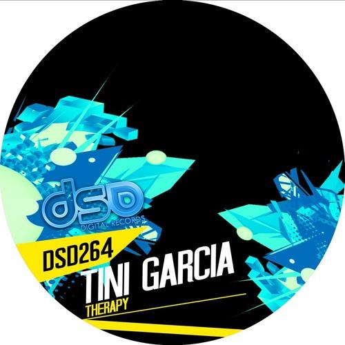 Tini Garcia-Therapy (Original Mix) [Darkside Digital Records]