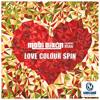 Mobi Dixon ft Msaki LOVE COLOUR SPIN