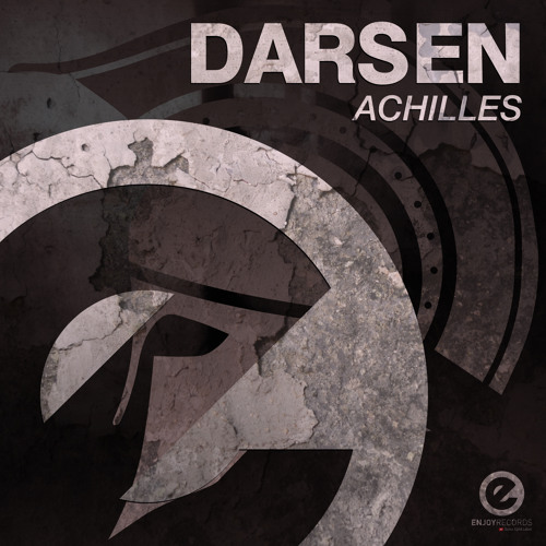 Darsen - Achilles (Original Mix) [OUT NOW]